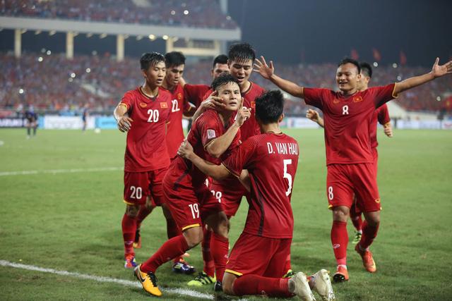 đội tuyển quốc gia