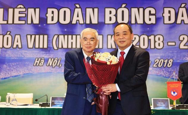 Chủ tịch Lê Khánh Hải