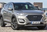 Hyundai Tucson 2019 giá từ 29.800 USD