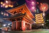 Khám phá lễ hội ánh sáng tại đất nước mặt trời mọc