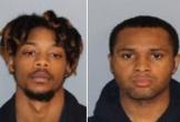 Hai người Mỹ bị truy tố tội cưỡng hiếp bé 9 tháng tuổi
