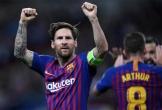 Messi từ chối Man City dù tăng lương gấp ba lần năm 2016