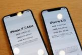iPhone X, Xs đua nhau giảm giá