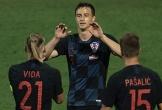 Croatia thắng trận đầu tiên sau World Cup 2018