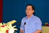Cách chức chủ tịch UBND TP Trà Vinh