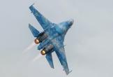Rơi chiến đấu cơ Ukraine, phi công Mỹ thiệt mạng
