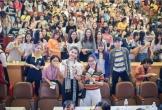 Á hậu Thùy Dung: Không dùng Facebook thấy thanh thản hơn