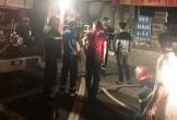 Cháy cửa hàng điện thoại Hoàng Hà mobile, thiệt hại nhiều tỉ đồng