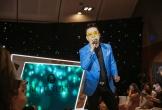 Tuấn Hưng tái xuất tại show diễn thời trang 'Fashion & Beyond'