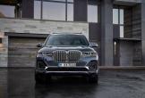 BMW X7 chính thức lộ diện: Sang trọng và đẳng cấp