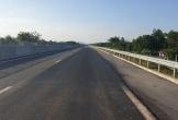 Cận cảnh cao tốc Đà Nẵng – Quảng Ngãi được khắc phục sửa chữa