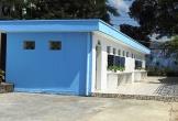 Để nhà vệ sinh trường học bẩn, trách nhiệm đầu tiên là hiệu trưởng