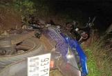 Hai xe máy đấu đầu, 2 người tử vong tại chỗ