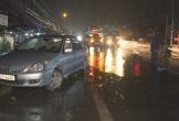 Tai nạn liên hoàn, nam công tử vong trên đường đi đón vợ