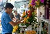 Giá hoa tươi tăng từ 20 đến 30% dịp lễ Ngày Phụ nữ Việt Nam