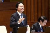 Cử tri Hà Nội đề nghị chất vấn Bộ trưởng Giáo dục-Đào tạo và Giao thông Vận tải