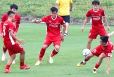 Quế Ngọc Hải: 'Chưa ai chắc suất dự AFF Cup 2018'