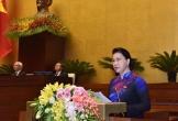 Chủ tịch Quốc hội: Quốc hội sẽ tiến hành chất vấn việc thực hiện lời hứa của các thành viên Chính phủ
