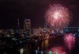 Lễ hội pháo hoa quốc tế Đà Nẵng 2019 tiếp tục diễn ra trong 5 đêm