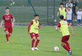 HLV Park Hang-seo yêu cầu các tuyển thủ sớm dứt điểm chuyện vé