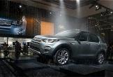 Jaguar phát triển công nghệ chống say xe