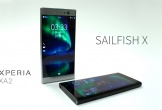 Hệ điều hành Sailfish X ra phiên bản hỗ trợ smartphone Sony Xperia