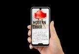 Sharp trình làng mẫu điện thoại độc đáo sở hữu 2