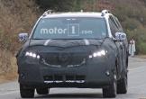 Hyundai Santa Fe sắp có đối thủ mới từ Honda