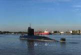 Đã xảy ra một vụ nổ bên trong tàu ngầm ARA San Juan chìm sâu 800m dưới đáy đại dương