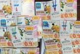 Một cán bộ sắp về hưu trúng gần 20 tỉ đồng từ 80 tờ vé số
