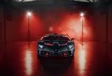 Lamborghini SC18 - Độc bản siêu xe triệu đô cực mạnh