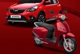 VinFast sẽ bán xe máy và ôtô tại Việt Nam vào tuần sau