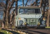 """Xe """"nồi đồng cối đá"""" của Volkswagen nổi tiếng như thế nào?"""