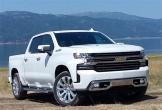 Người đi xe sang ở Mỹ đổi 'khẩu vị', chuộng bán tải cỡ lớn