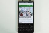 Blackberry KeyOne giảm sốc xuống dưới 7 triệu đồng