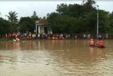 3 người chết thảm vì mưa lũ