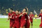 Dẫn Malaysia 2-0, tuyển Việt Nam vẫn mất chiến thắng đáng tiếc