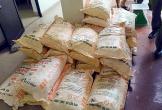Quảng Nam: Dùng xe bán tải vận chuyển hơn 600kg nghi cyanua