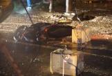 Vướng dây điện rơi xuống đường khi trời mưa, 1 người tử vong