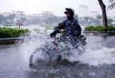 7.000 học sinh Đà Nẵng tiếp tục nghỉ học do mưa, ngập