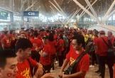 Malaysia bố trí 1.200 cảnh sát, cam kết đảm bảo an toàn cho CĐV Việt Nam