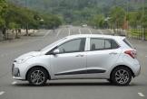 Toyota Wigo để Hyundai i10 giành lại ngôi vương tại Việt Nam