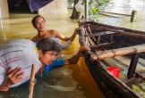 Dân Quảng Nam 'trắng tay' sau ba ngày chống chọi mưa lũ