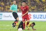 Đình Trọng: 'Việt Nam sẽ cố giữ sạch lưới ở chung kết lượt về'