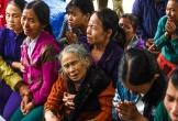 Người dân kể về 'Lục Vân Tiên' vùng lũ Quảng Nam