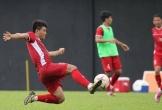 Đức Chinh, Tiến Linh, Công Phượng luyện dứt điểm tìm cơ hội ra sân