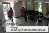 Nơi ở của HLV Park Hang-seo tại Hà Nội