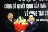 Bổ nhiệm Phó trưởng Ban Tổ chức tỉnh ủy Lạng Sơn