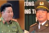 Liên quan Vũ 'Nhôm': Khởi tố 2 cựu thứ trưởng Công an Bùi Văn Thành, Trần Việt Tân