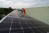 Điện mặt trời phát triển